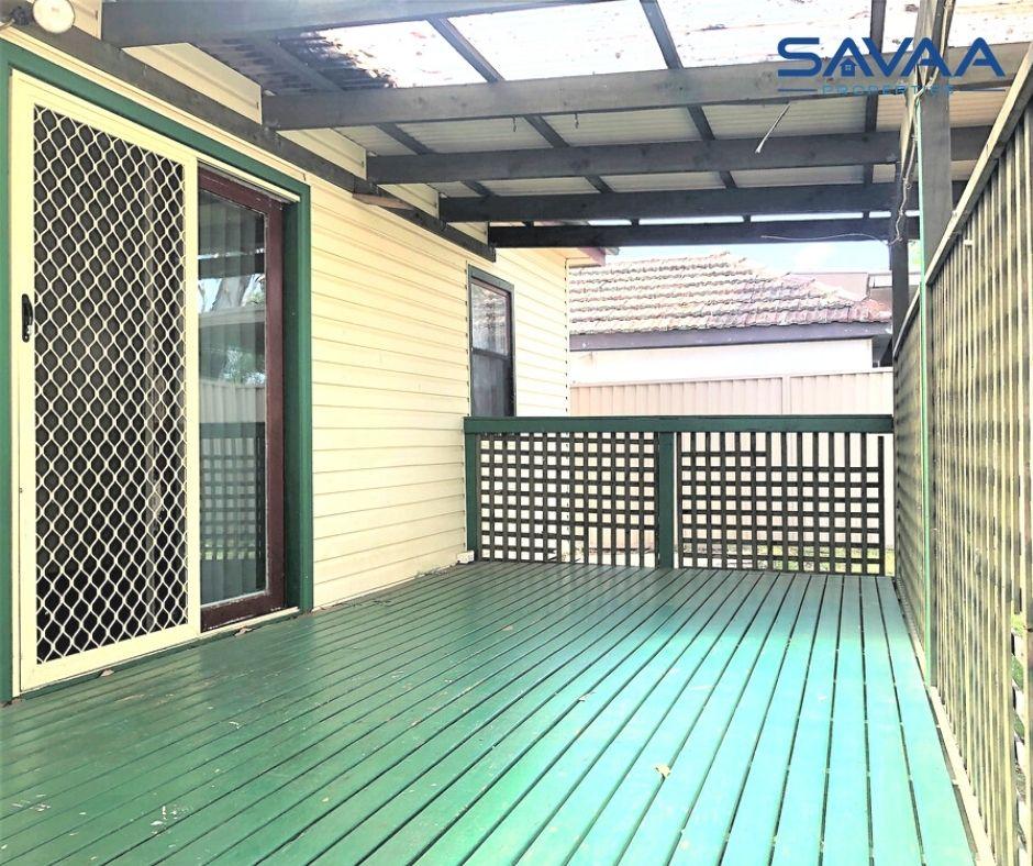 7 ORANA AVENUE, Seven Hills NSW