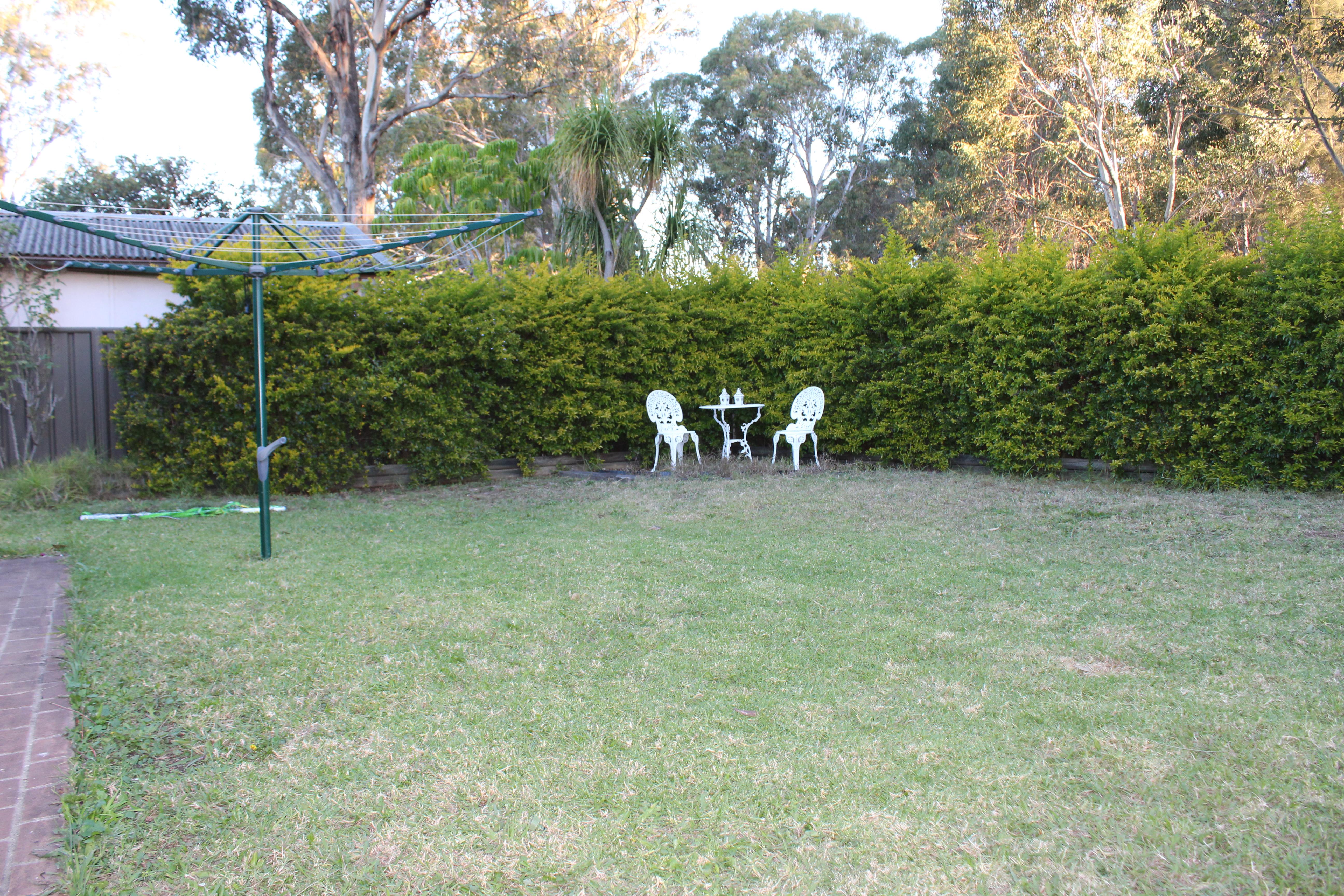 31 SANTIAGO PLACE, Seven Hills NSW