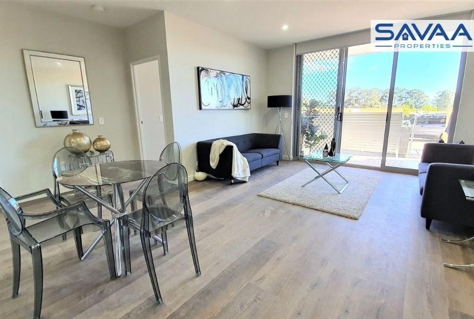 8 ISLA STREET, Schofields NSW