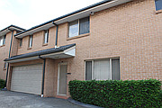 16 272,FLUSHCOMB ROAD, Blacktown NSW