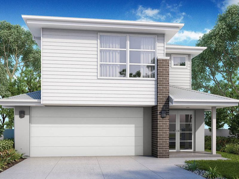 Build now from $878,416