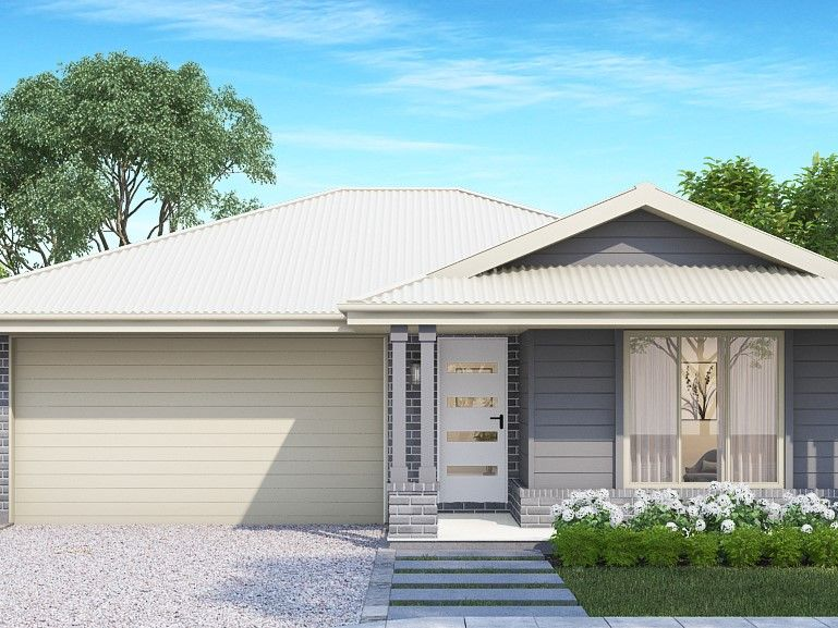 Build now from $499,000