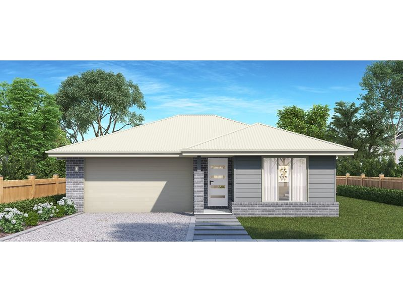 Available Land, Build from $347,500