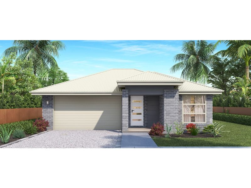 Exciting Turnkey Home & Land package - $446,231