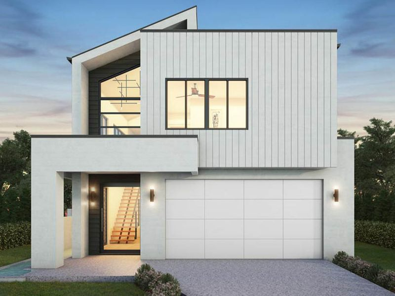 Build now from $772,000