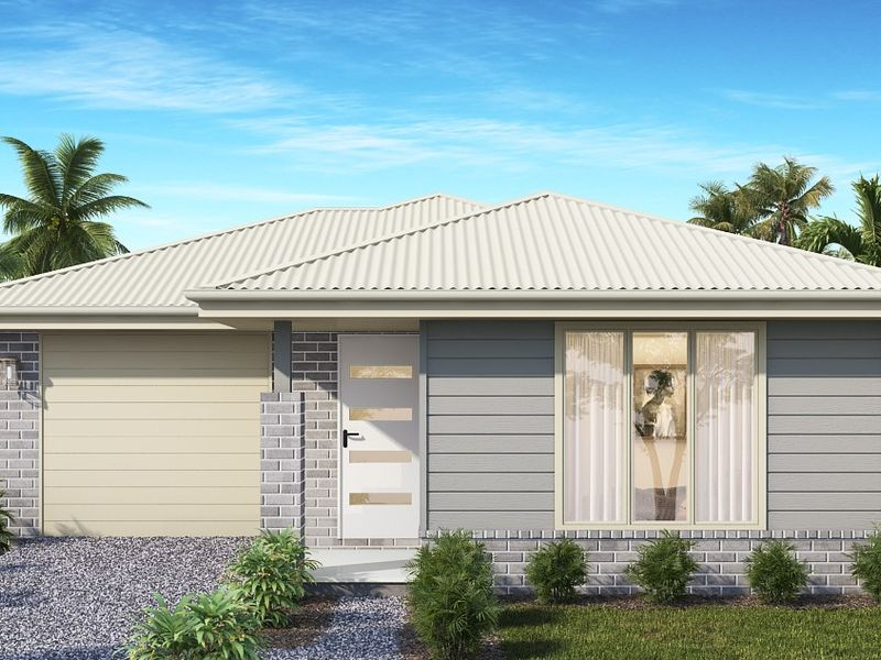 Build now from $365,900