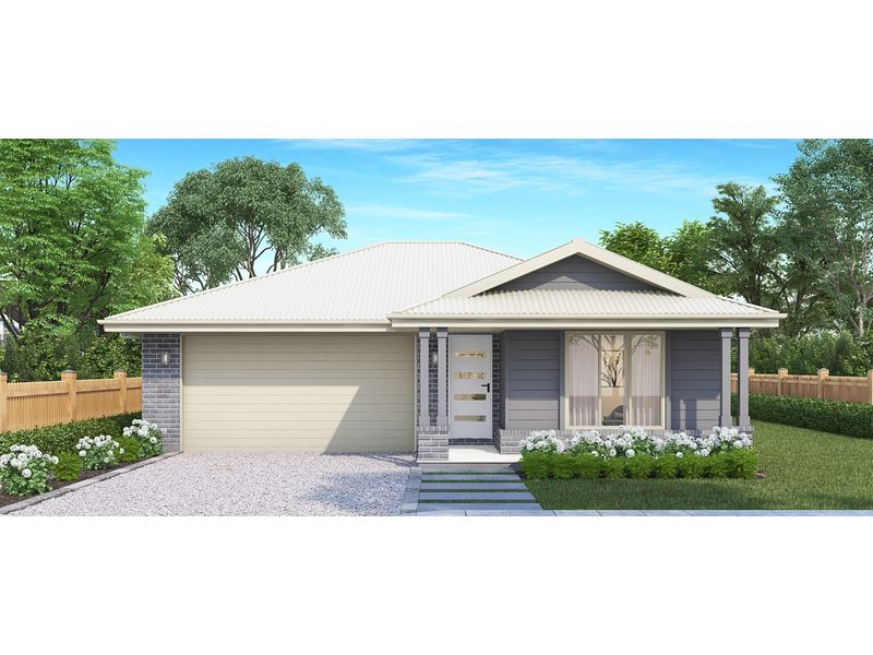 House & Land Package $416,541