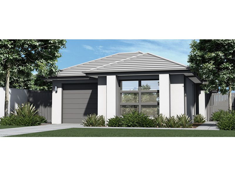 Build in Riverbank from $354,900