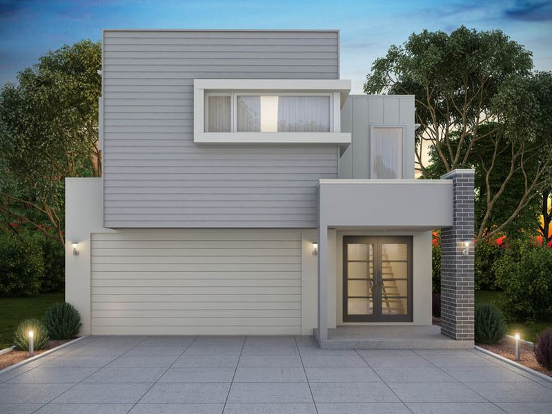 Build now from  $485,900