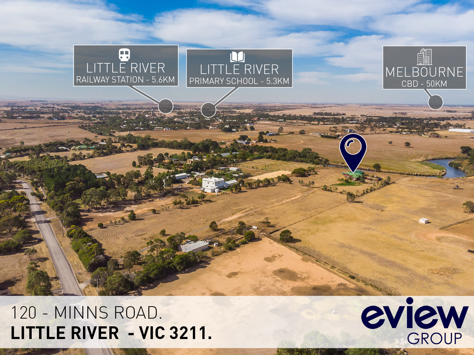 120 Minns Road, LITTLE RIVER, VIC, 3211 - Image