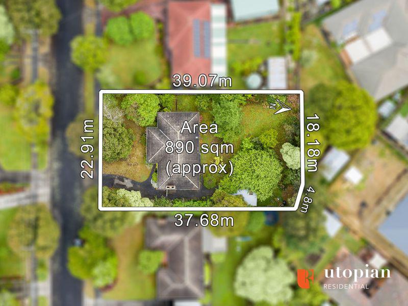 5 Broughton Avenue, CROYDON, VIC, 3136 - Image