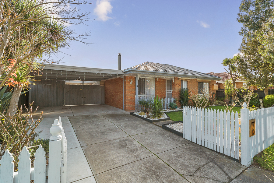 7 Polaris Court, CARRUM DOWNS, VIC, 3201 - Image