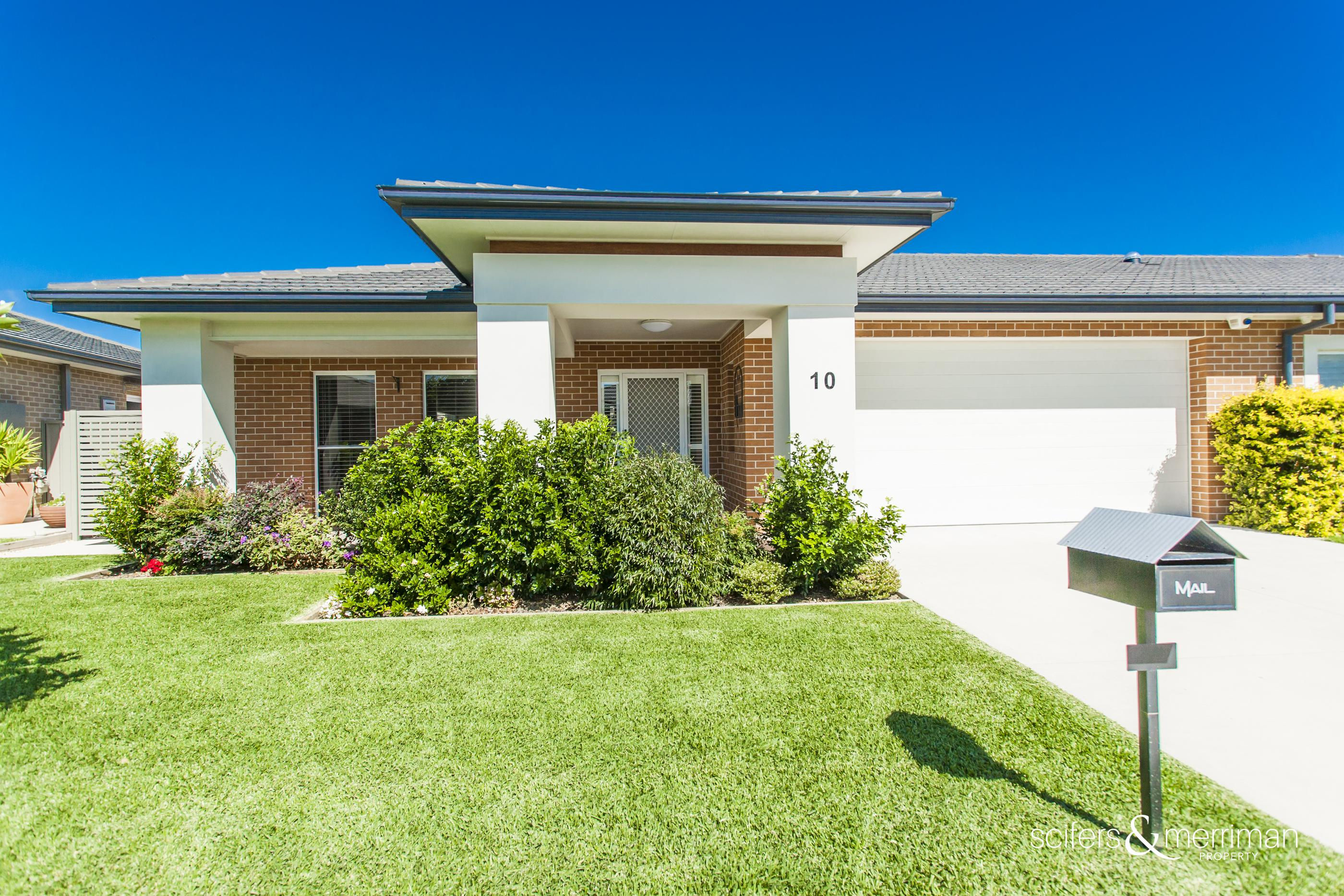 10 The Cove Drive, FULLERTON COVE, NSW, 2318 - Image
