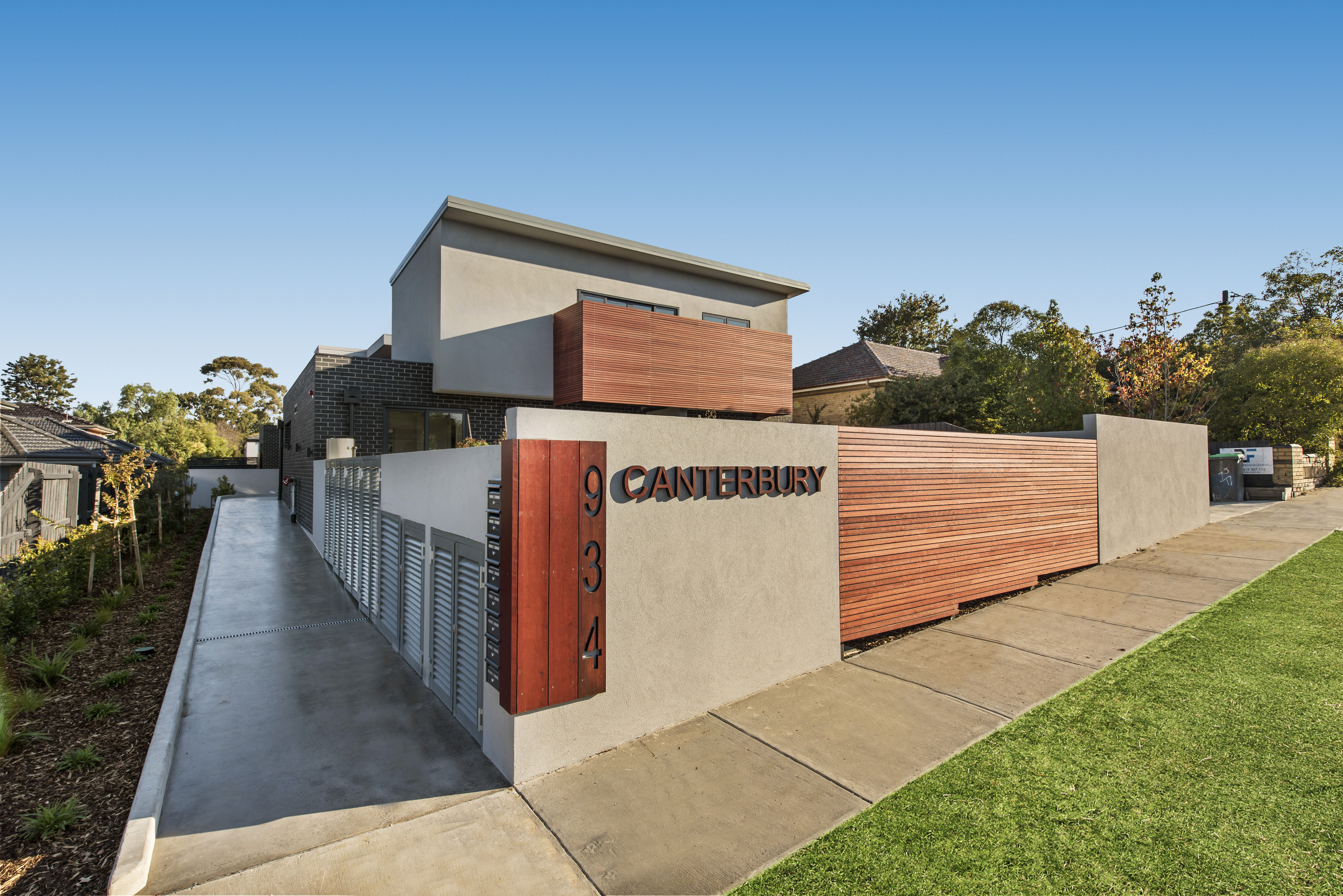 G04/934 Canterbury Road, BOX HILL SOUTH, VIC, 3128 - Image