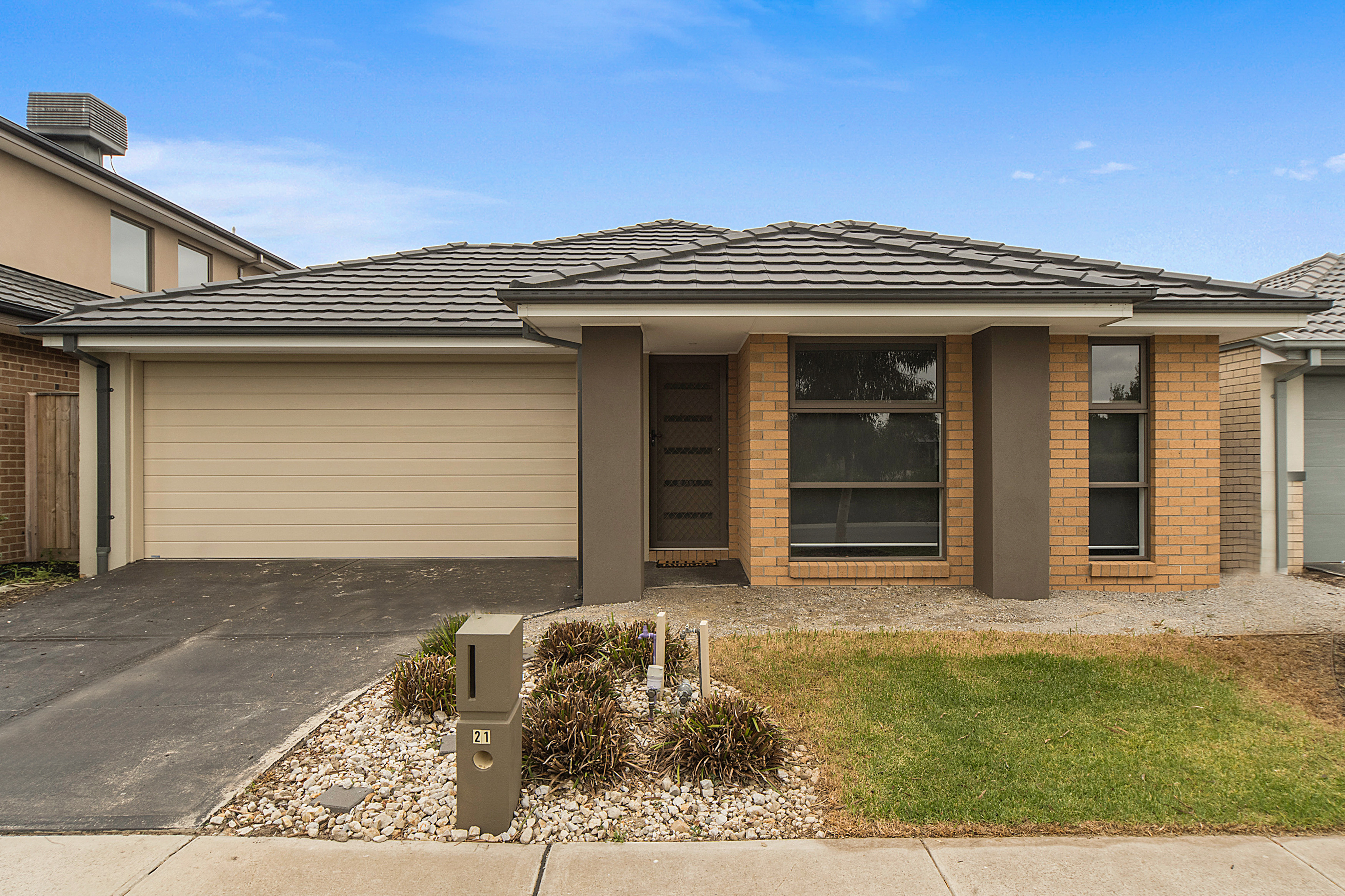 21 Leyland Drive, NARRE WARREN SOUTH, VIC, 3805 - Image