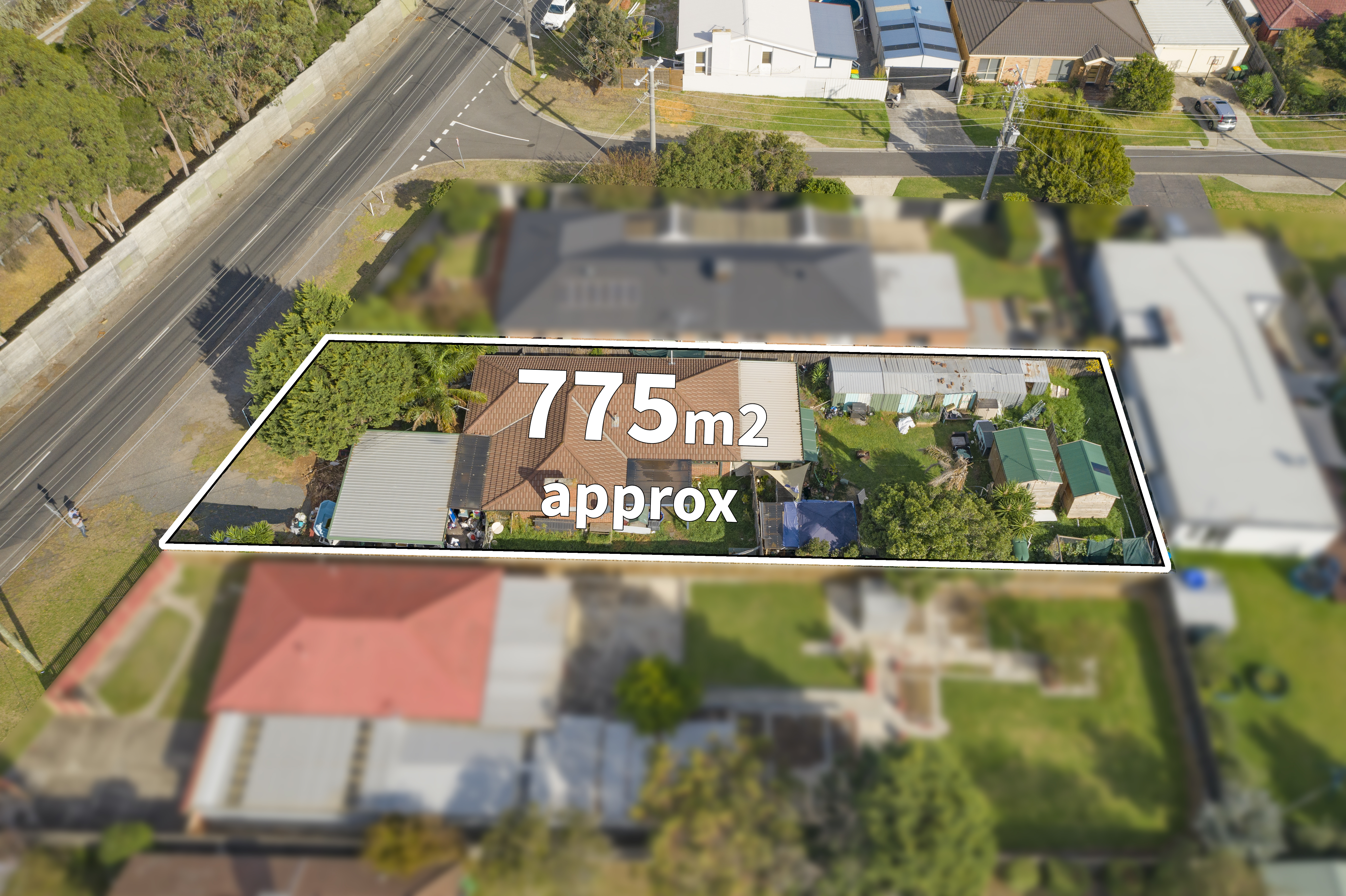 168 Old Wells Road, SEAFORD, VIC, 3198 - Image