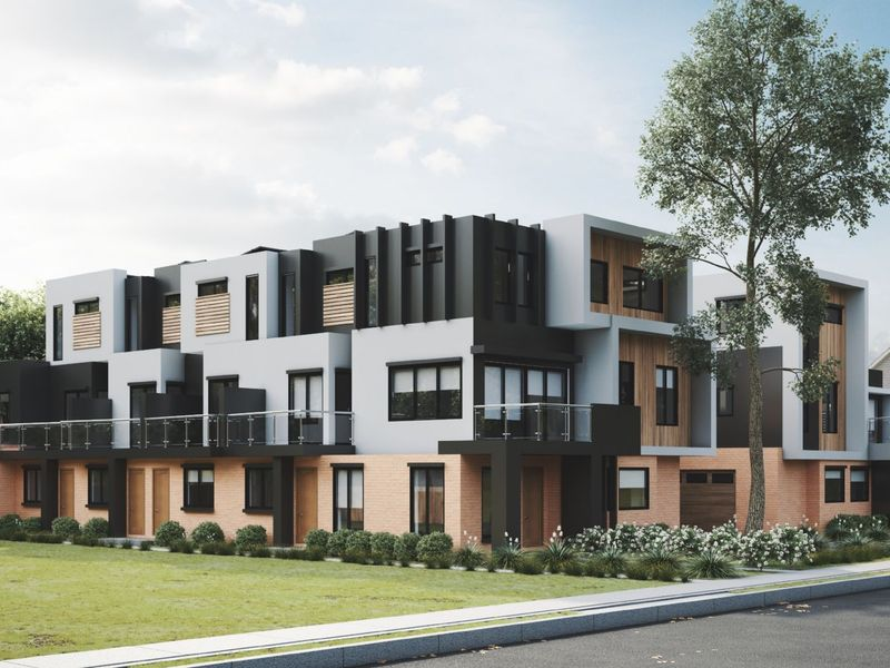 1/988A-990 Sydney Road, COBURG, VIC, 3058 - Image