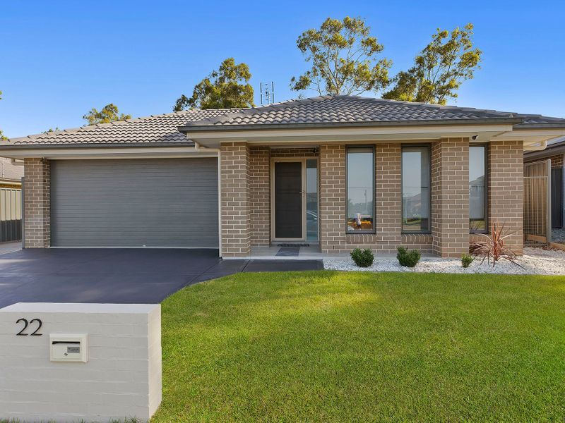 22 Clydesdale Street, WADALBA, NSW, 2259 - Image