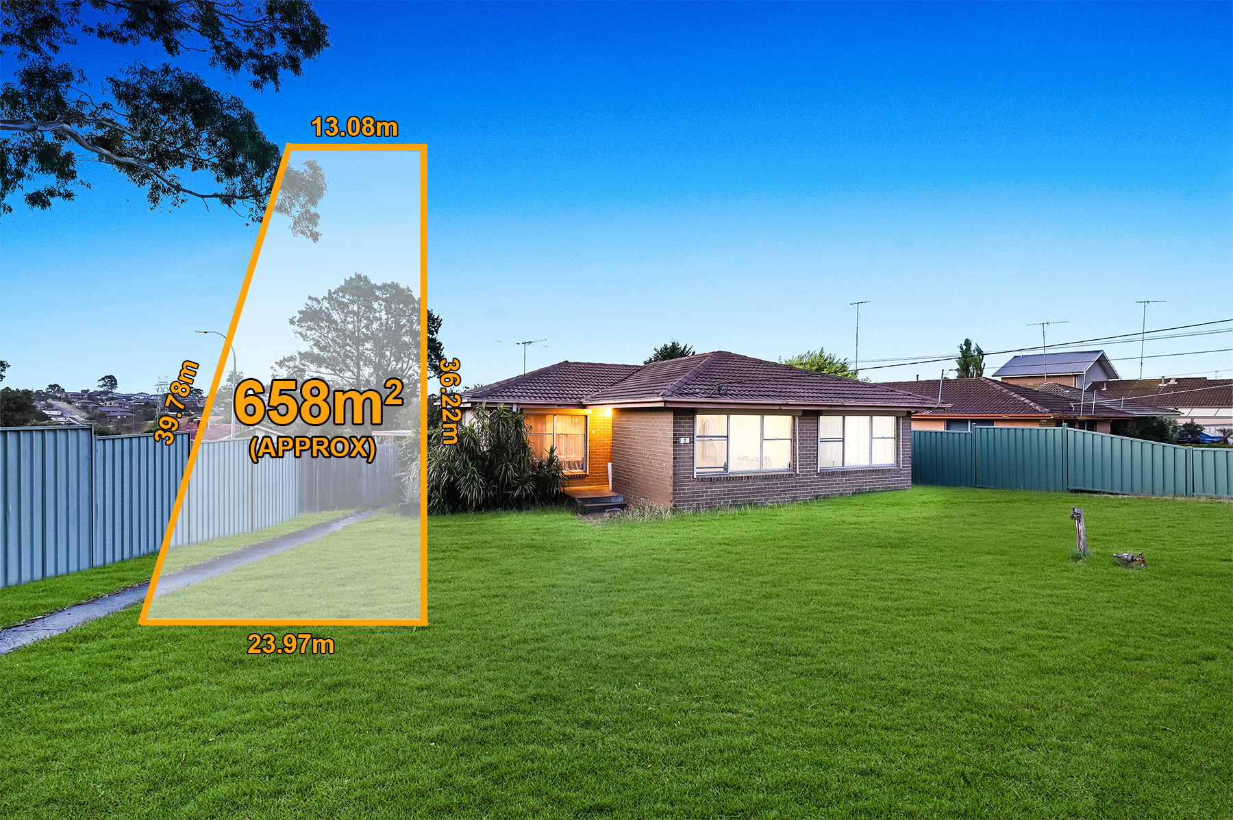 7 Merricks Street, BROADMEADOWS, VIC, 3047 - Image