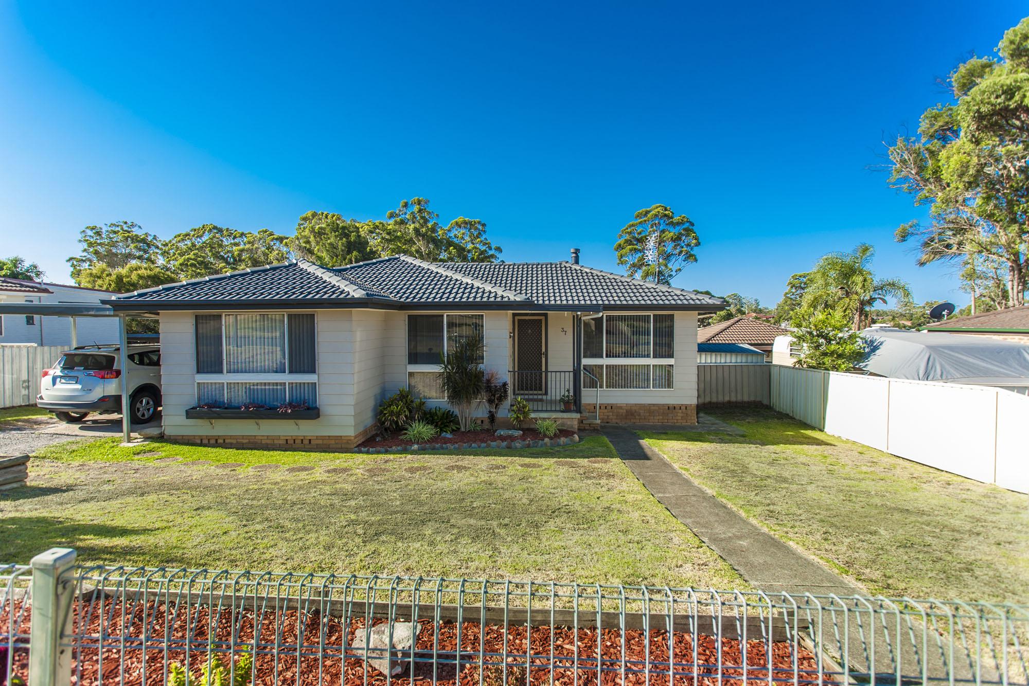 37 Brush Box Avenue, MEDOWIE, NSW, 2318 - Image
