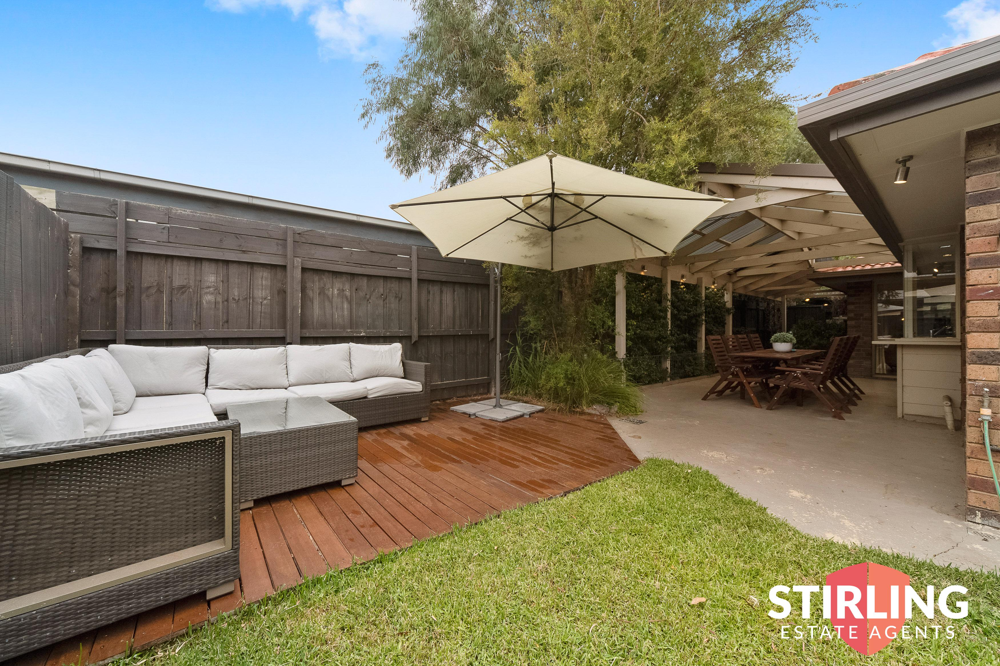 1/9 Baxter-Tooradin Road, PEARCEDALE, VIC, 3912 - Image