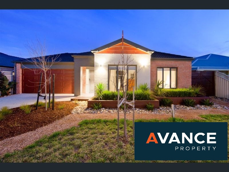 5 Caribou Place, POINT COOK, VIC, 3030 - Image