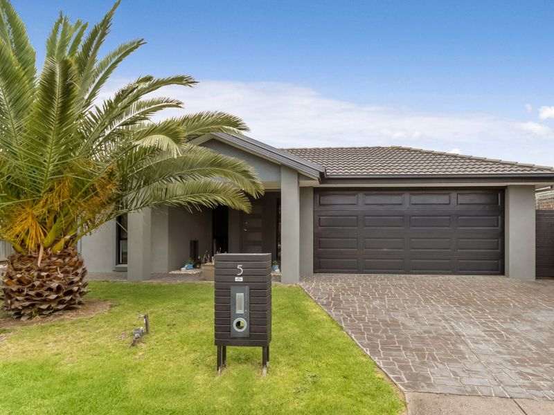 5 Beilby Court, HASTINGS, VIC, 3915 - Image