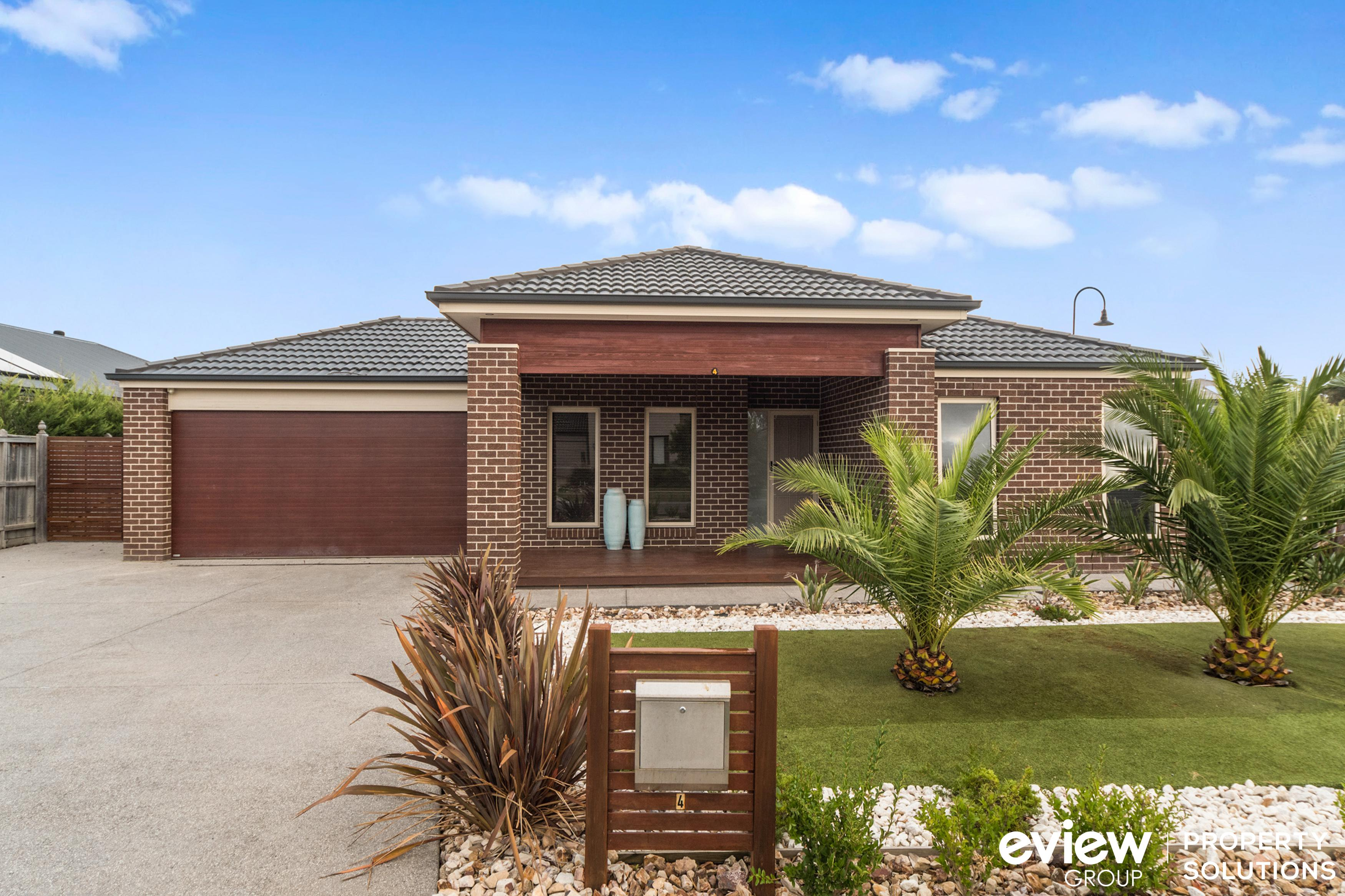 4 Peisley Crescent, CRANBOURNE EAST, VIC, 3977 - Image