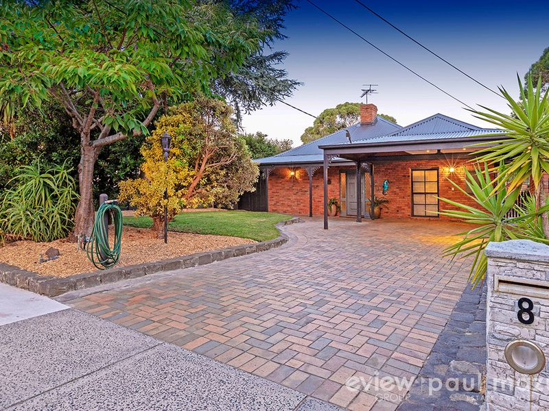 8 Whitton Court, BLACK ROCK, VIC, 3193 - Image