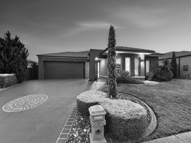 7 Lumina Avenue, CRANBOURNE NORTH, VIC, 3977 - Image