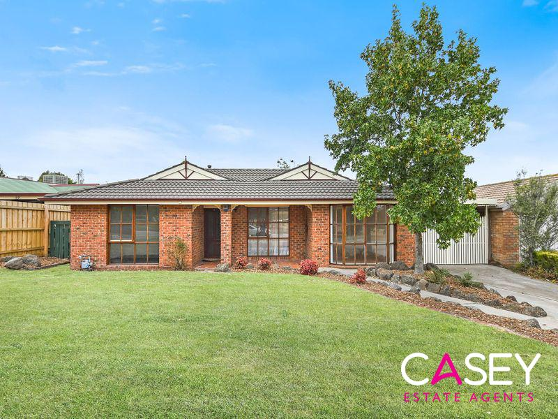 61 Homestead Road, BERWICK, VIC, 3806 - Image