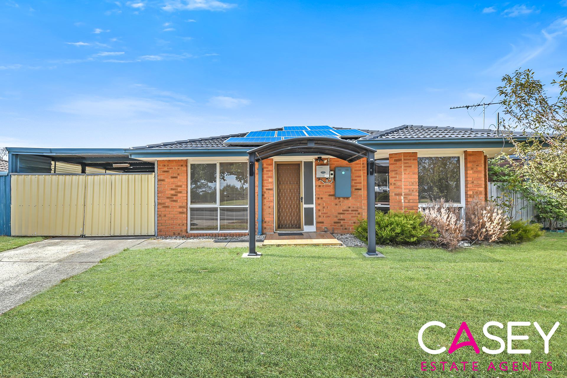 1/81 Endeavour Drive, CRANBOURNE NORTH, VIC, 3977 - Image