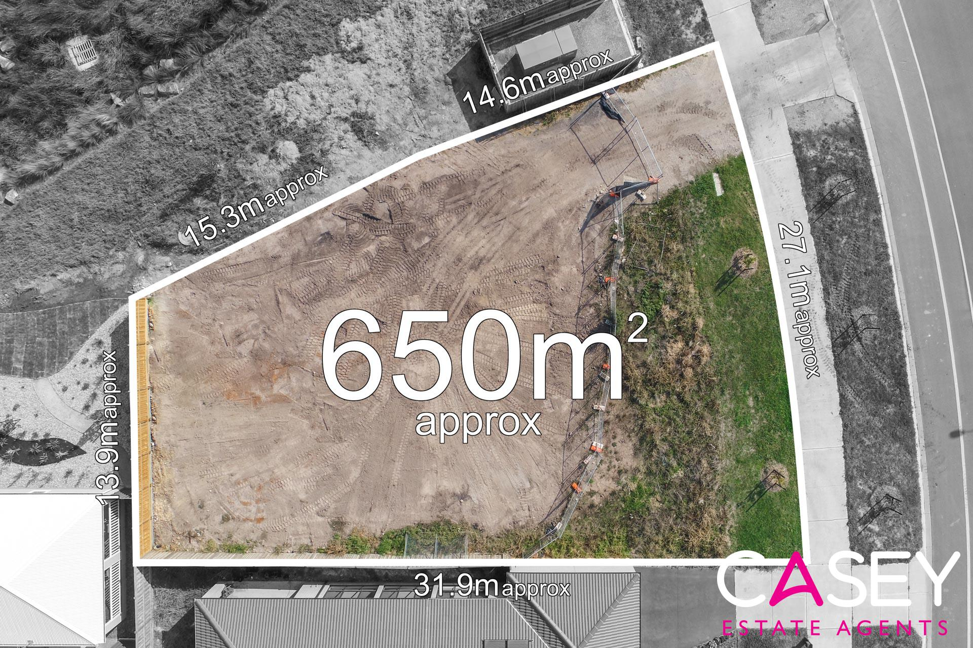 30 Skylark Boulevard, CLYDE NORTH, VIC, 3978 - Image