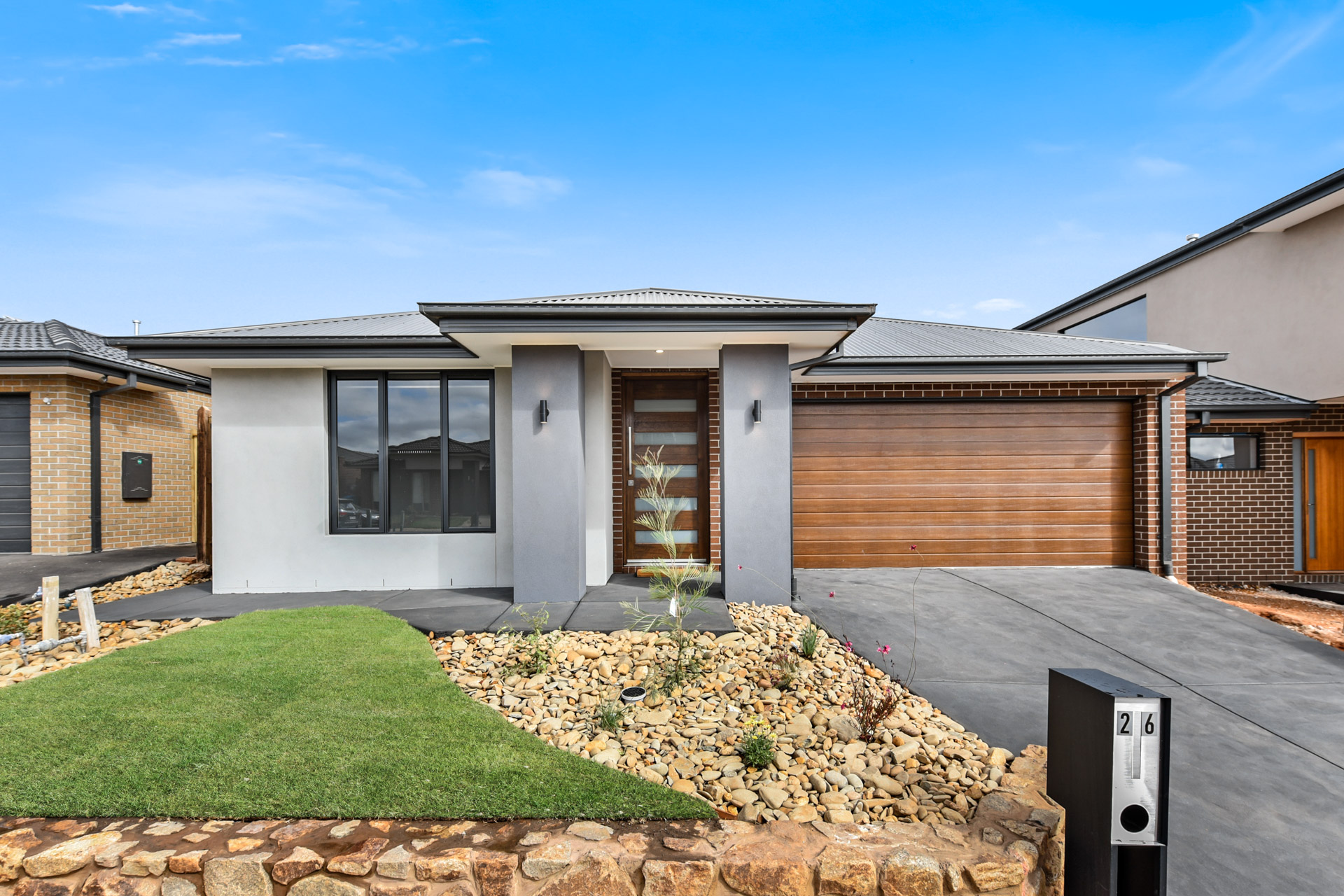 26 Knightsford Avenue, CLYDE, VIC, 3978 - Image