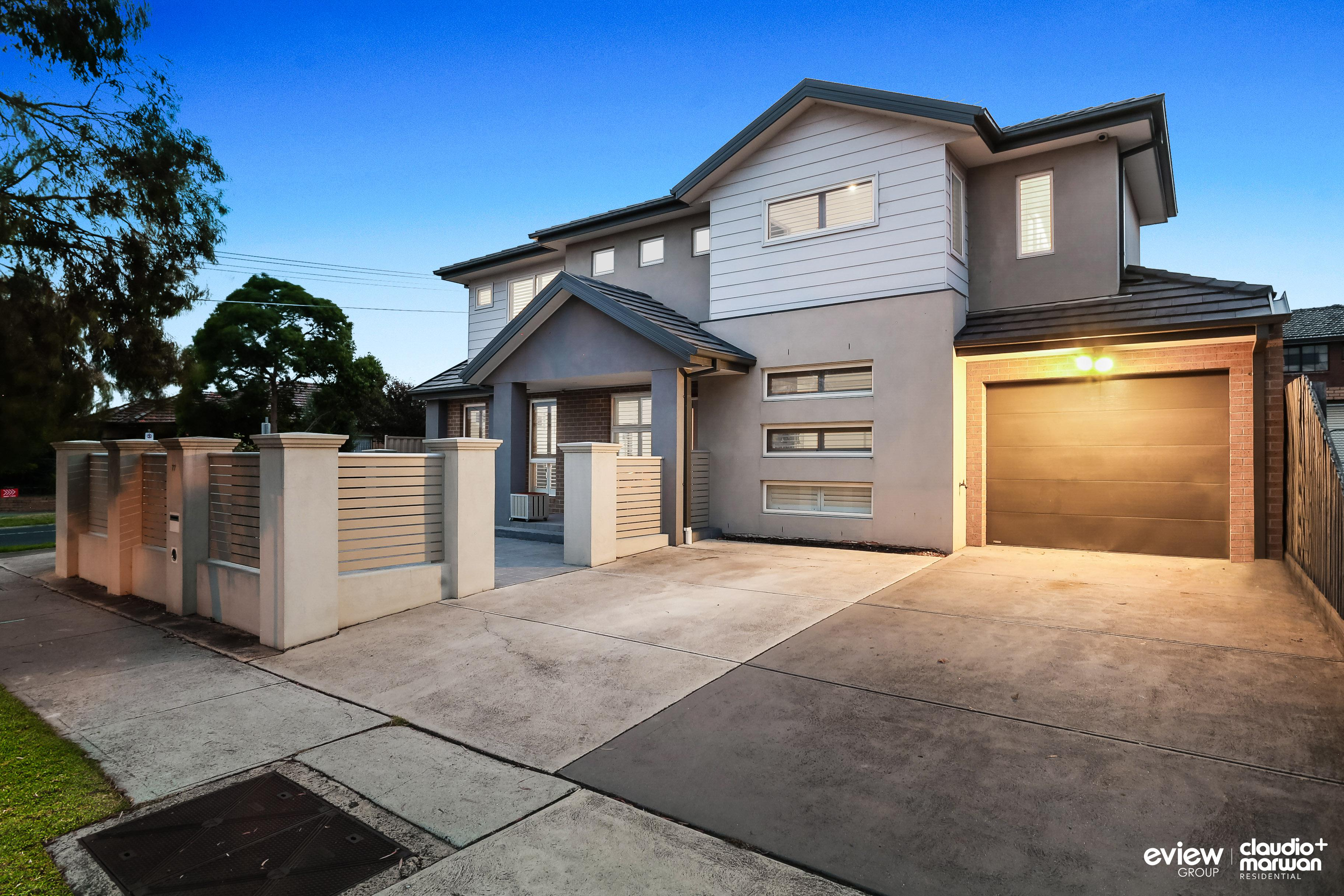 77 West Street, HADFIELD, VIC, 3046 - Image