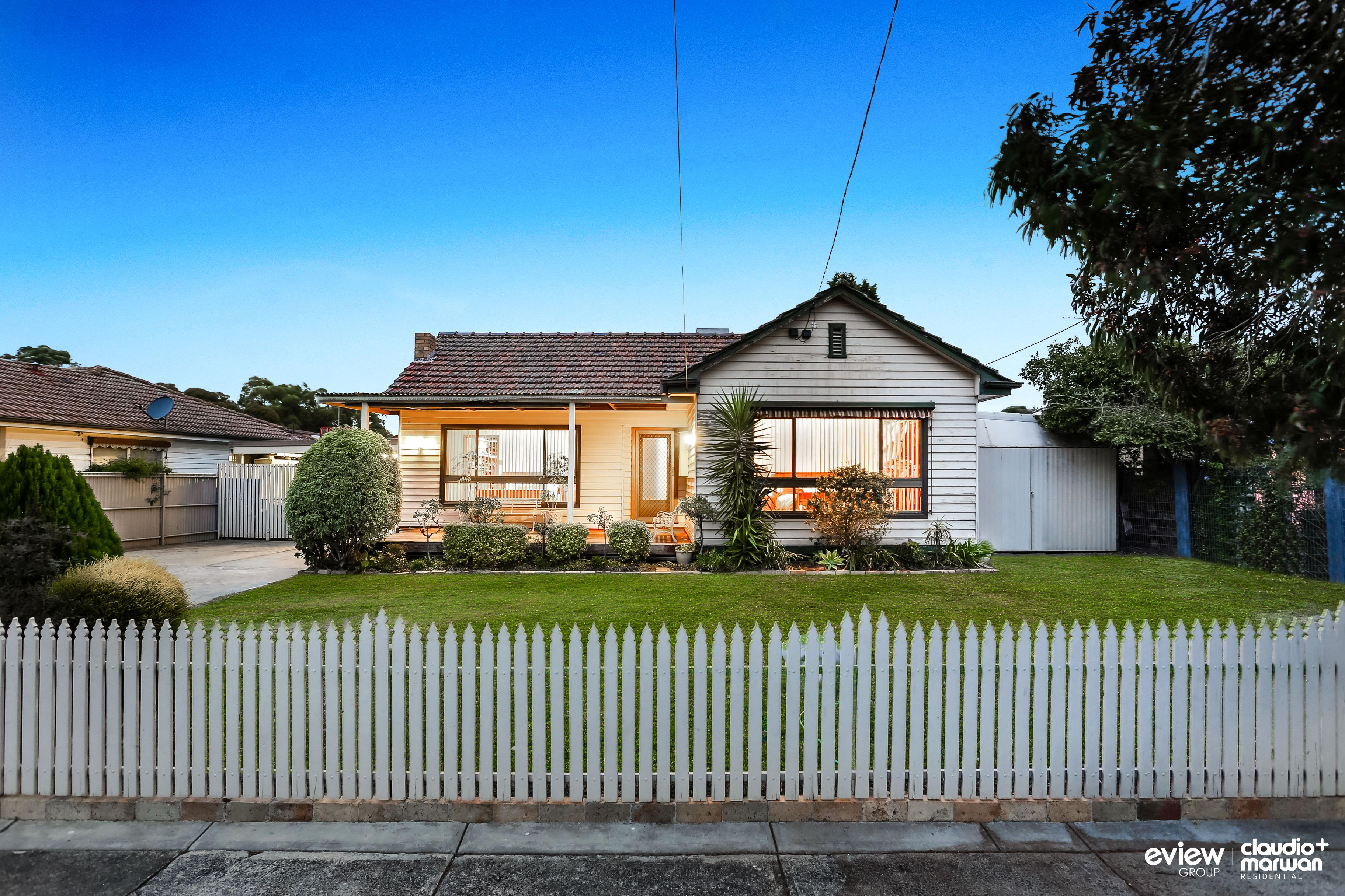 3 Battersea Street, HADFIELD, VIC, 3046 - Image