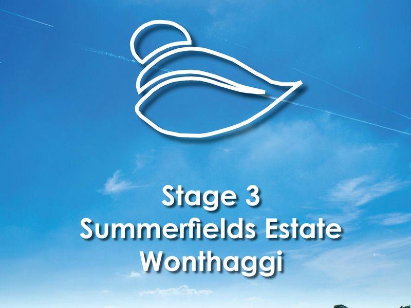 Lot 41,  Summerfields Estate, WONTHAGGI, VIC, 3995 - Image