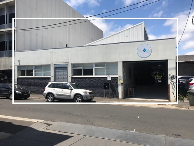 18-24 Rokeby St, COLLINGWOOD, VIC, 3066 - Image