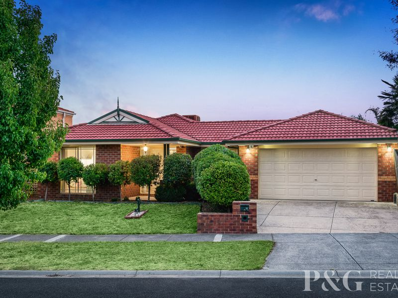 11 Taggerty Cres, NARRE WARREN SOUTH, VIC, 3805 - Image