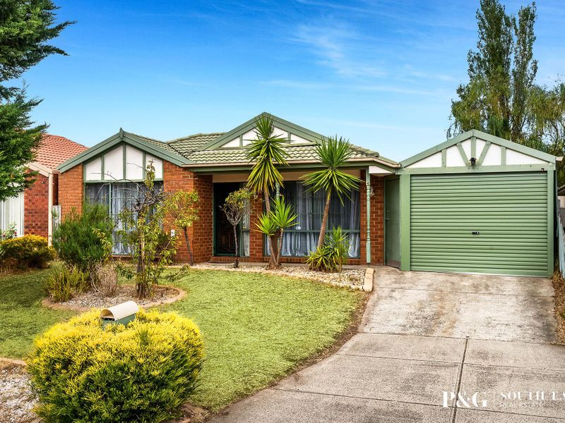 5 Horseman Court, NARRE WARREN SOUTH, VIC, 3805 - Image