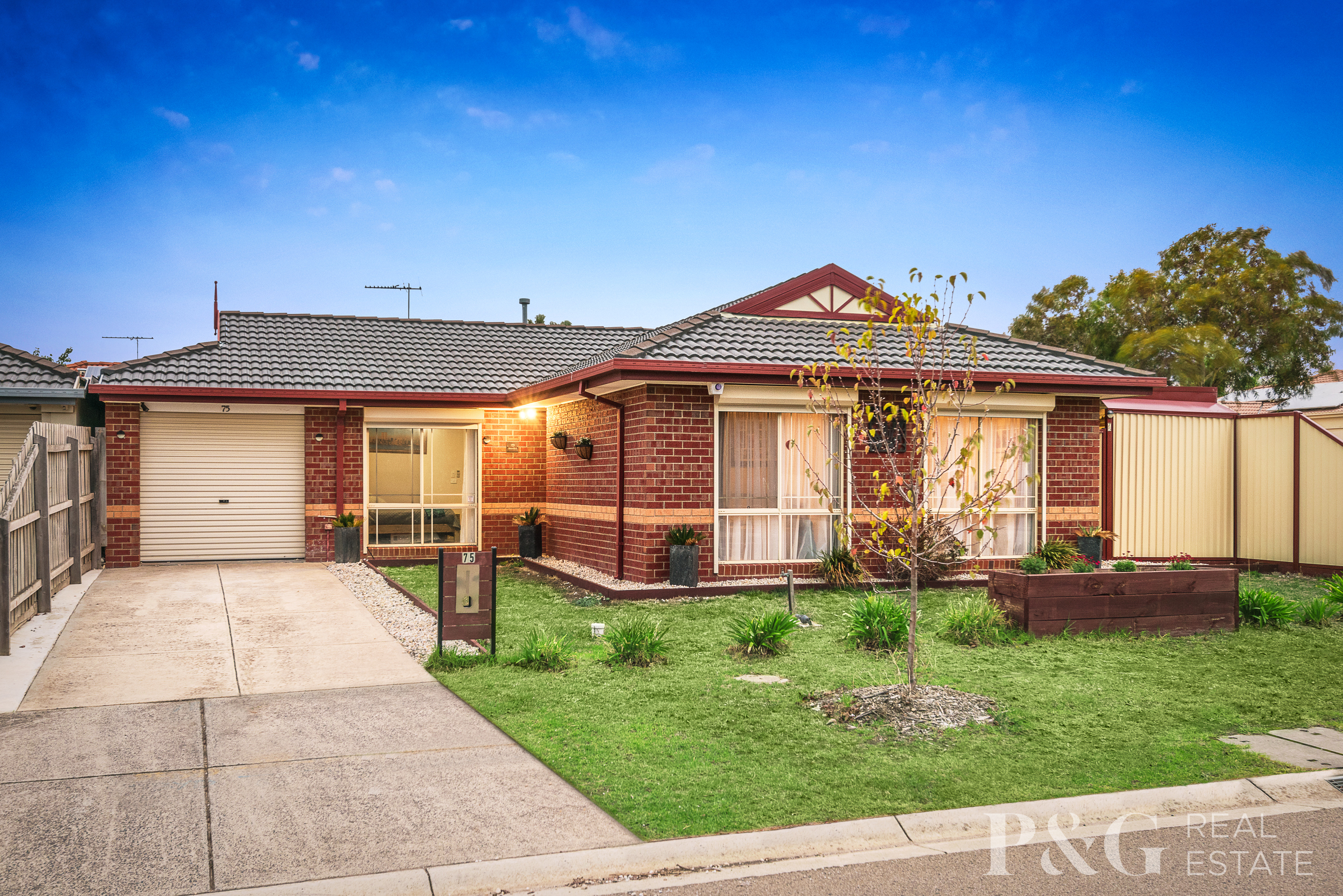 75 Seebeck Drive, NARRE WARREN SOUTH, VIC, 3805 - Image