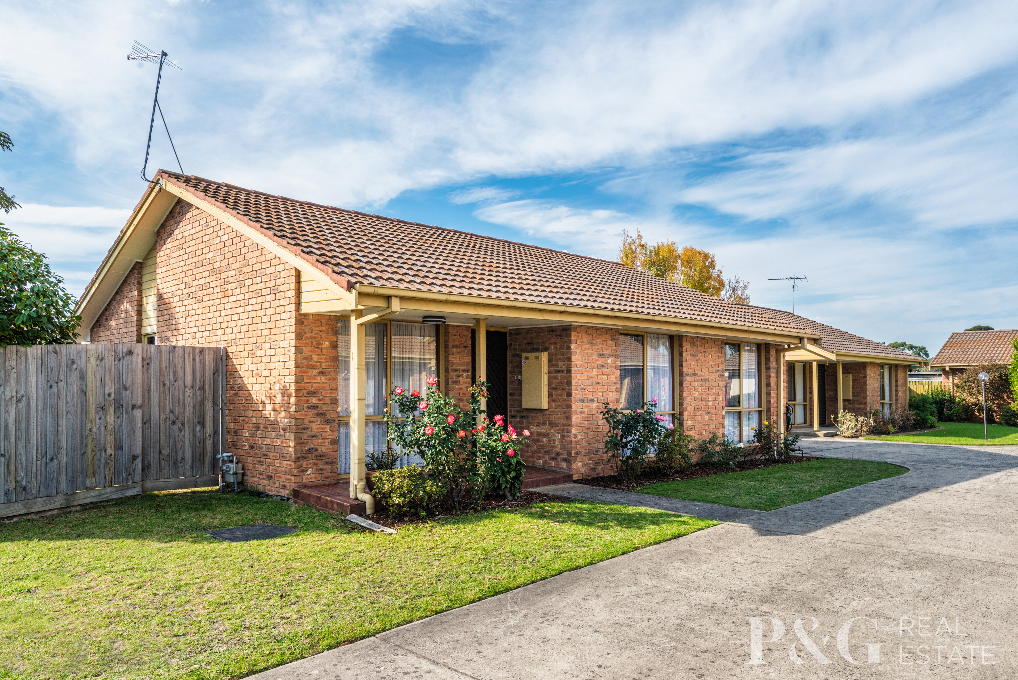 1/27 Beaconsfield Avenue, BEACONSFIELD, VIC, 3807 - Image