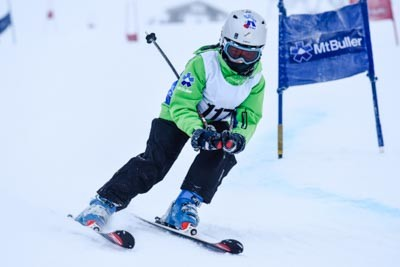 Snow Racer Ski AM