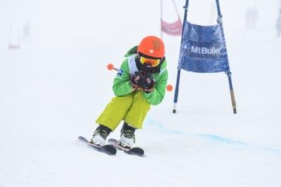 Snow Racer Ski PM