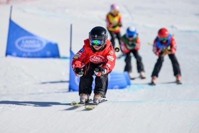 Pension Grimus Cup Skier X
