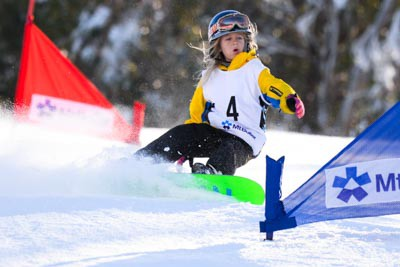Snowracer Series AM