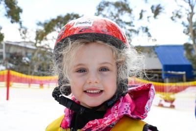 Ski Skool Monday 29th August