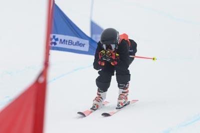 IS Ski Cross Div 4 Boys