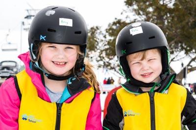 Ski Skool Bourke St Sat 17th Sept