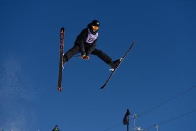 Division 1 Boys Ski SlopeStyle